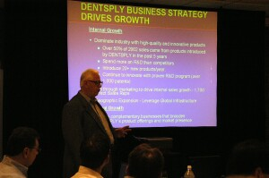 Dentsply Conference