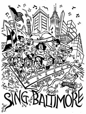 Sing Baltimore